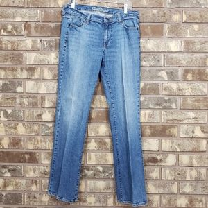 Old Navy Sweetheart Jeans lightwash sz 10